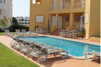 gale villa for 12 people - algarve holidays